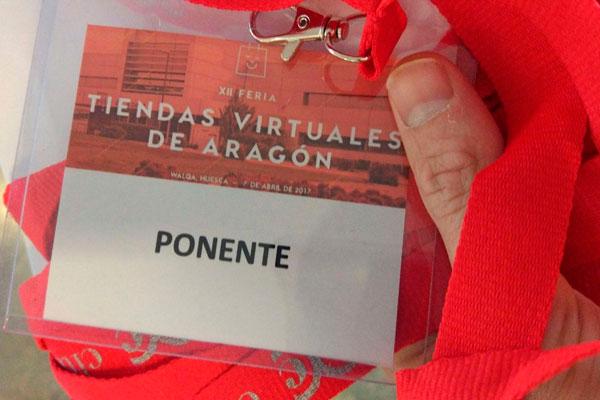 Ponente Feria De Tiendas Virtuales