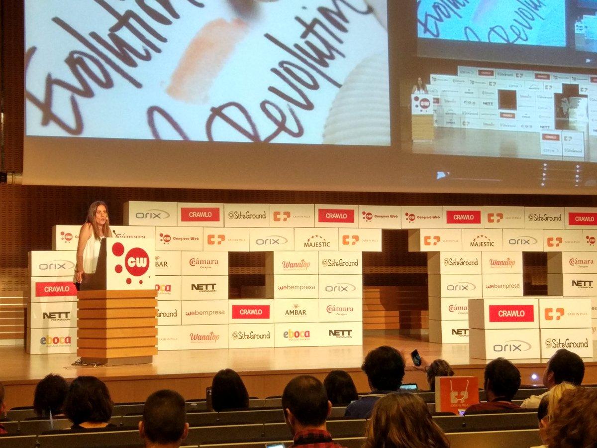 Presentación Alicia Senovilla