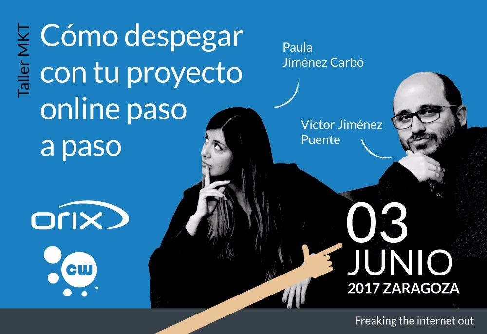 congreso web victor jimenez