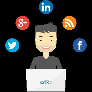 Empresa Social Media Zaragoza